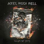 AXEL RUDI PELL: Game Of Sins (CD)