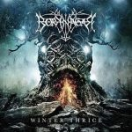 BORKNAGAR: Winter Thrice (CD)