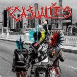 CASUALTIES: Chaos Sound (CD)