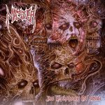 MASTER: An Epiphany Of Hate (digipack) (CD)