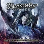 RHAPSODY OF FIRE: Into The Legend (digipack,ltd.) (CD)