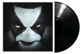 ABBATH: Abbath (LP, black)