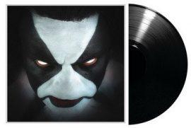 ABBATH: Abbath (LP, black)