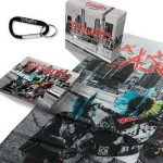 CASUALTIES: Chaos Sound (digibox) (CD)