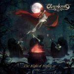 ELVENKING: The Night Of Nights (2CD+DVD)