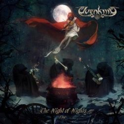 ELVENKING: The Night Of Nights (2CD+DVD)