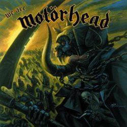 MOTORHEAD: We Are Motörhead (2000) (CD)