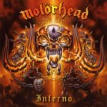 MOTORHEAD: Inferno (2004) (CD)