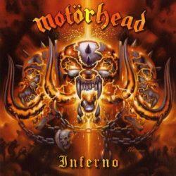 MOTORHEAD: Inferno (2004) (CD)