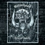 MOTORHEAD: Kiss Of Death (2006) (CD)