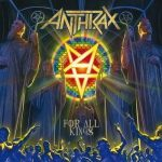 ANTHRAX: For All Kings (CD)