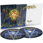 ANTHRAX: For All Kings (2CD, digipack)