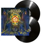 ANTHRAX: For All Kings (2LP)