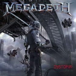 MEGADETH: Dystopia (CD)