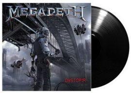 MEGADETH: Dystopia (LP)