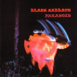 BLACK SABBATH: Paranoid (Sanctuary Records) (CD)