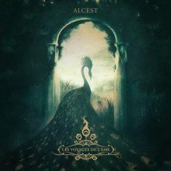 ALCEST: Les voyages des... (digipack) (CD)