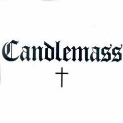 CANDLEMASS: Candlemass (CD)