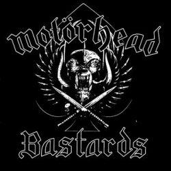 MOTORHEAD: Bastards (CD)