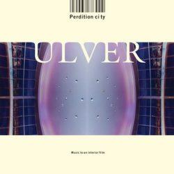 ULVER: Perdition City (CD)