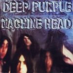 DEEP PURPLE: Machine Head (LP, 180gr, +download code)