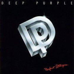 DEEP PURPLE: Perfect Strangers (LP, 180gr, download code)