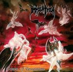 IMMOLATION: Dawn Of Possession (digipack) (CD)