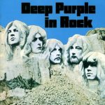 DEEP PURPLE: In Rock (LP, 180gr, + download code)