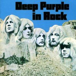 DEEP PURPLE: In Rock (LP, 180gr, + download code)