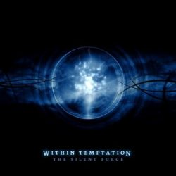 WITHIN TEMPTATION: The Silent Force (CD) (akciós!)