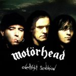 MOTORHEAD: Overnight Sensation (CD)
