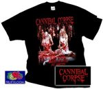 CANNIBAL CORPSE: Butchered