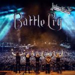 JUDAS PRIEST: Battle Cry (Live 2015) (CD)