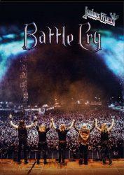 JUDAS PRIEST: Battle Cry (Live 2015) (DVD, 94', kódmentes)