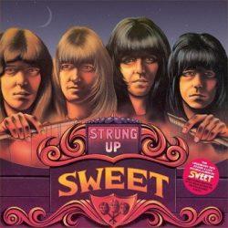 SWEET: Strung Up (2LP, +7 bonus, coloured)