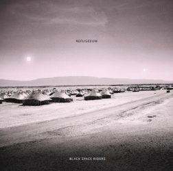 BLACK SPACE RIDERS: Refugeeum (digipack) (CD)
