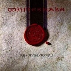 WHITESNAKE: Slip Of The Tongue (+3 bonus) (CD)