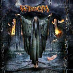 WISDOM: Wisdom EP (CD) (akciós!)