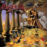MAGNUM: Sacred Blood Divine Lies (CD+DVD)