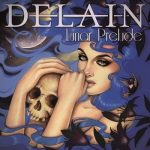 DELAIN: Lunar Prelude (EP) (CD)