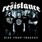 RESISTANCE, THE: Rise From Treason (4 track EP) (CD)