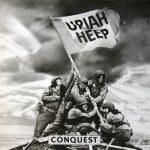 URIAH HEEP: Conquest (2015 reissue) (LP)