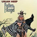 URIAH HEEP: Fallen Angel (2015 reissue) (LP)