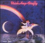 URIAH HEEP: Firefly (2015 reissue) (LP)