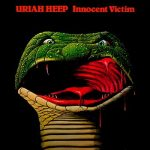 URIAH HEEP: Innocent Victim (2015 reissue)  (LP)
