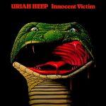 URIAH HEEP: Innocent Victim (2015 reissue)  (LP)