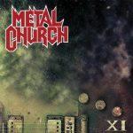 METAL CHURCH: XI (CD)