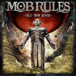 MOB RULES: Tales From Beyond (CD)