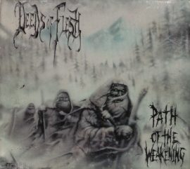 DEEDS OF FLESH: Path Of Wakening (CD)