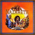 NAZARETH: Rampant (+8 bonus) (CD)